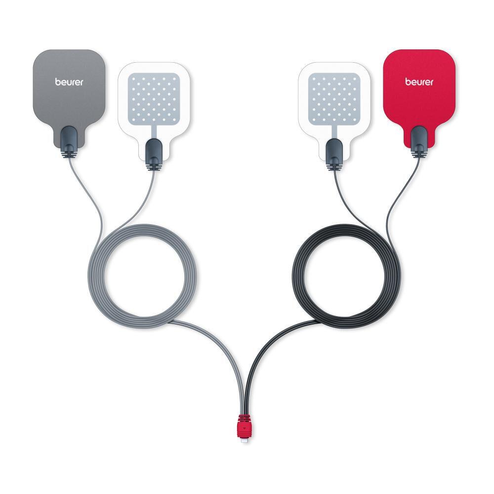 Electroestimulador  Beurer Em-59 image number 1.0