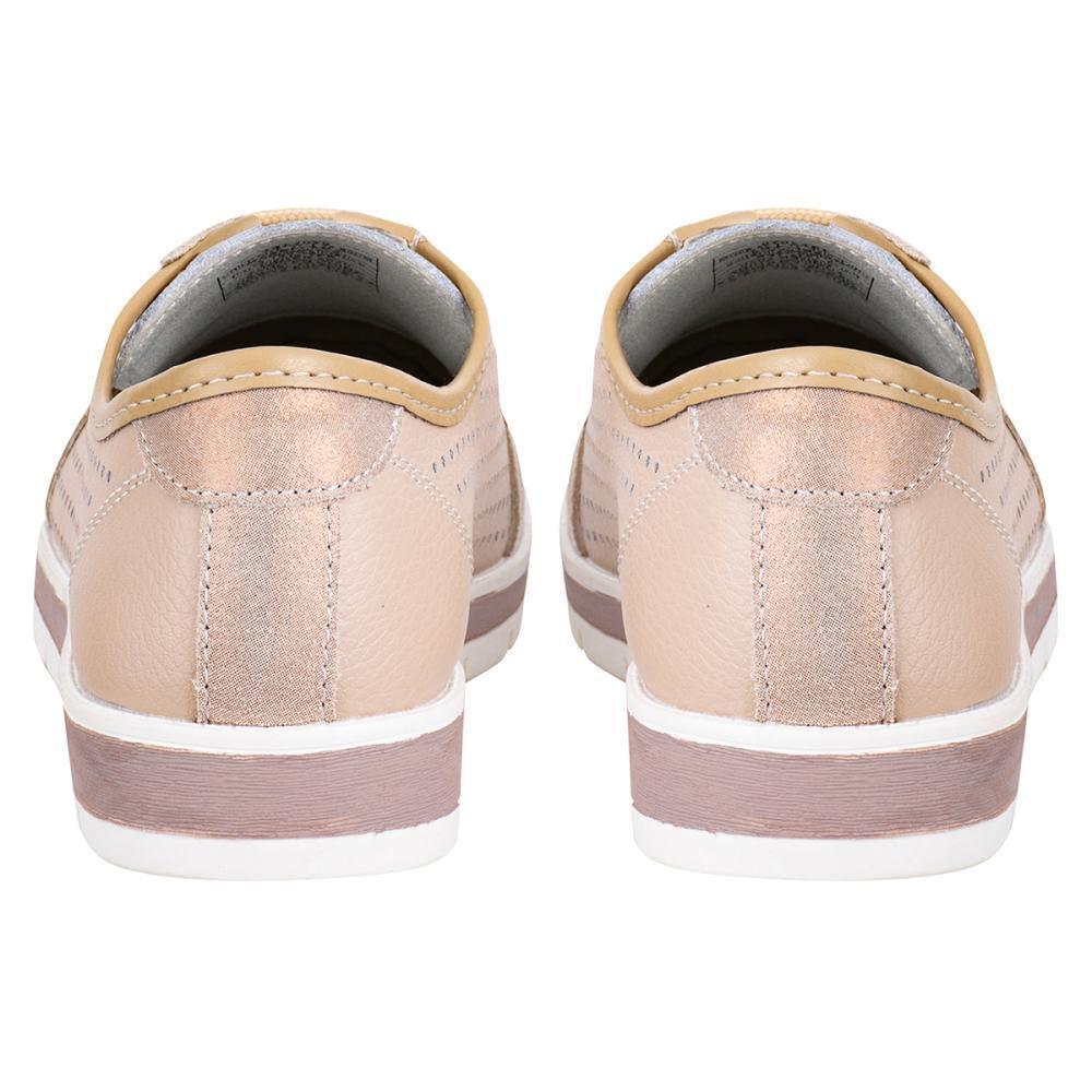 Zapato De Vestir Mujer Fagus image number 5.0