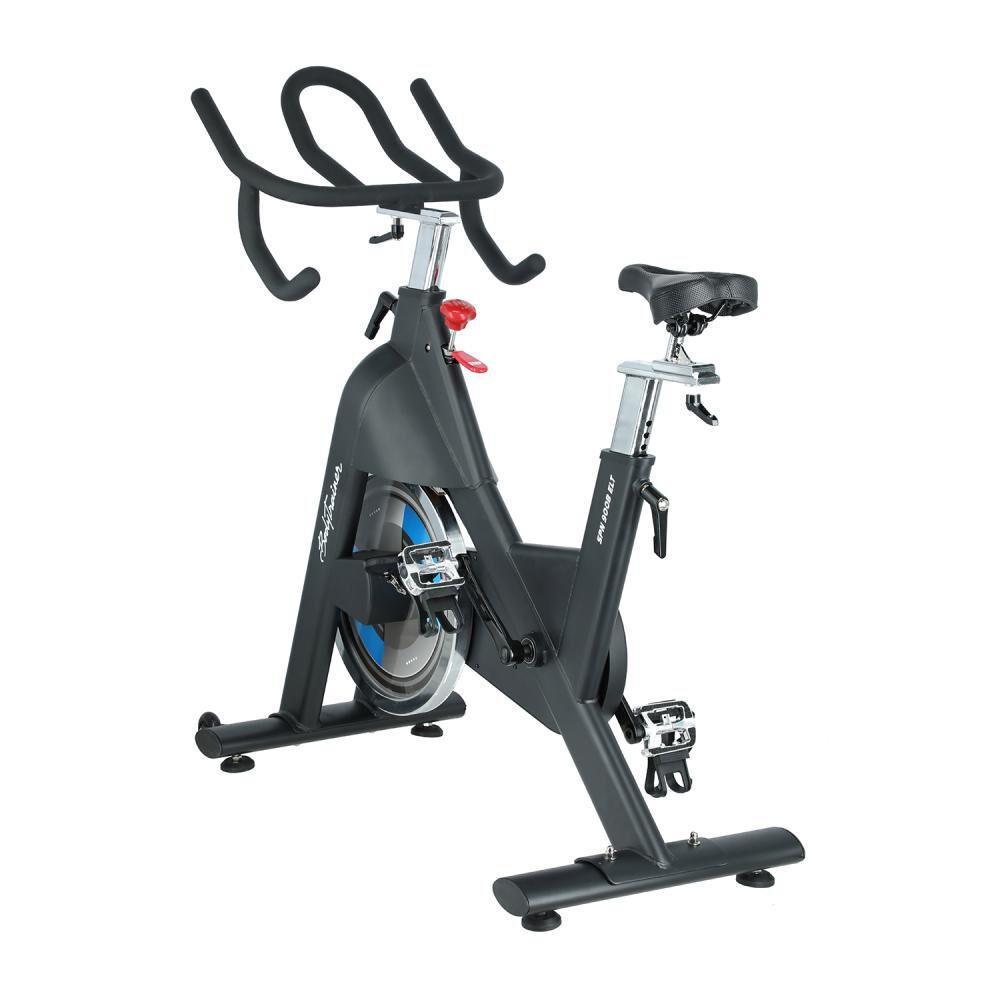 Bicicleta De Spinning Bodytrainer Spn-elt900b image number 3.0