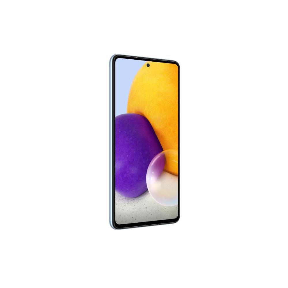 Smartphone Samsung A72 Blue / 128 Gb / Liberado image number 7.0
