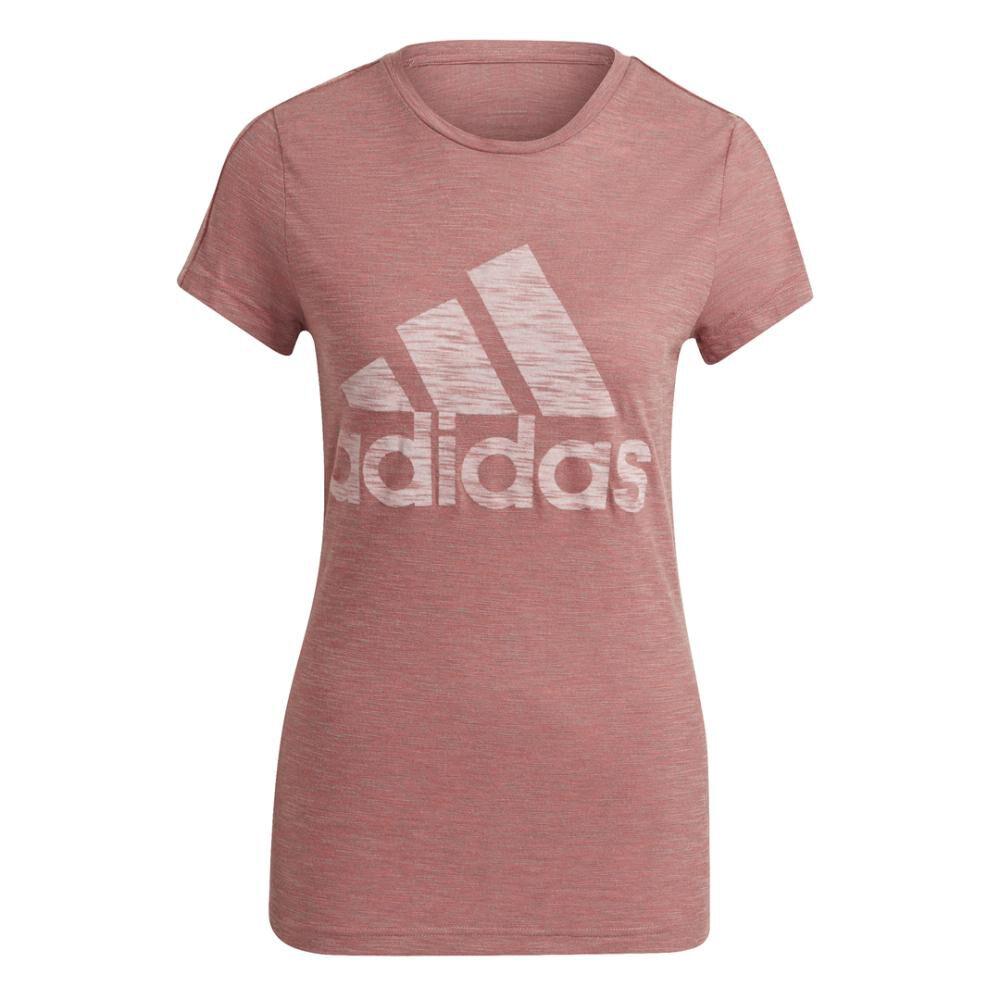 Polera Mujer Adidas Must Haves Winners image number 6.0