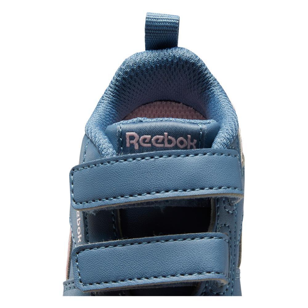 Zapatilla Infantil Niña Reebok Royal Prime 2 image number 2.0