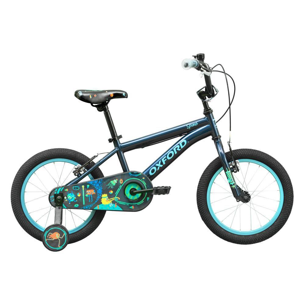 Bicicleta Infantil Oxford Spine / Aro 16 image number 0.0