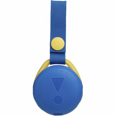 Parlante Bluetooth Jbl Jr Pop