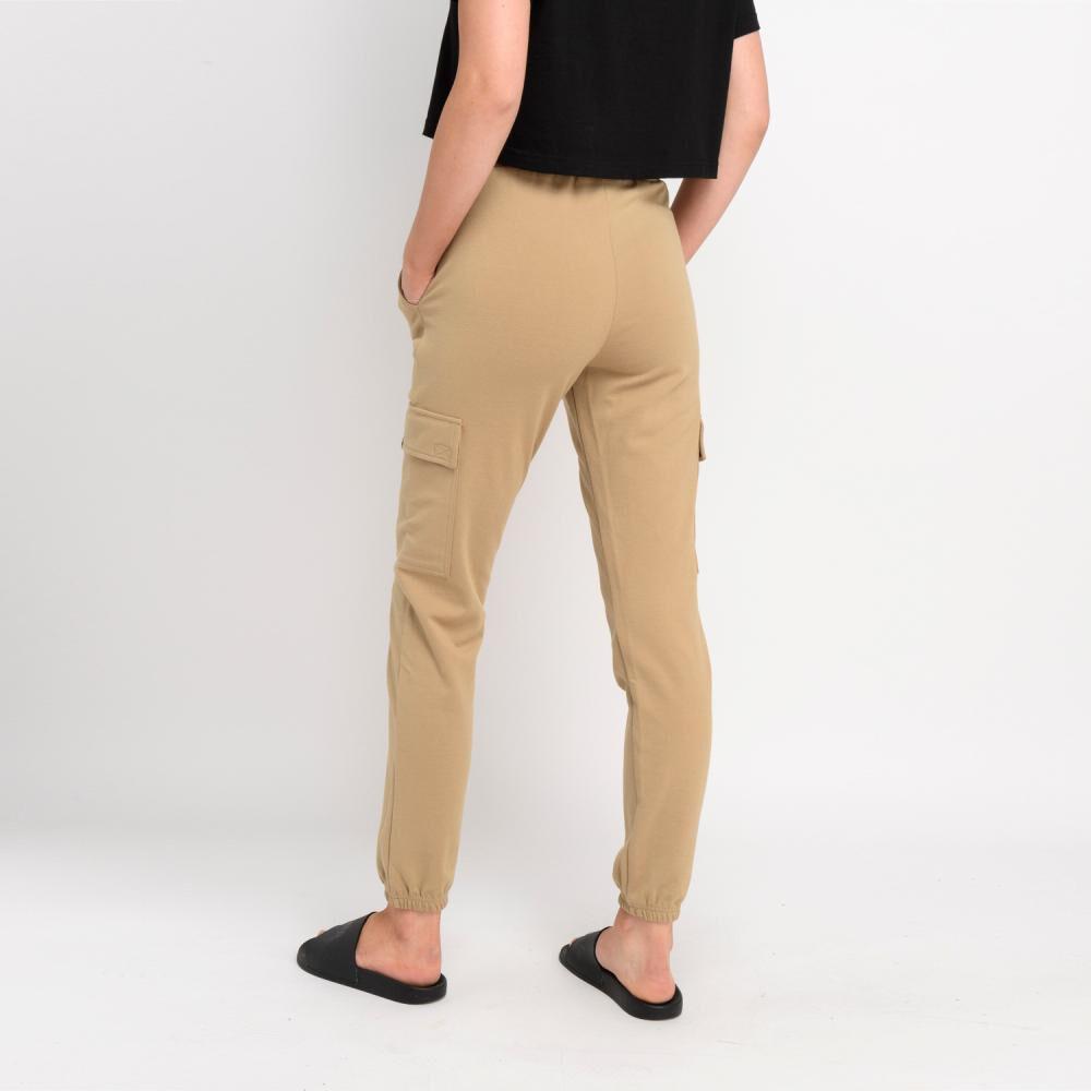 Pantalón De Buzo Mujer Onei'll image number 3.0