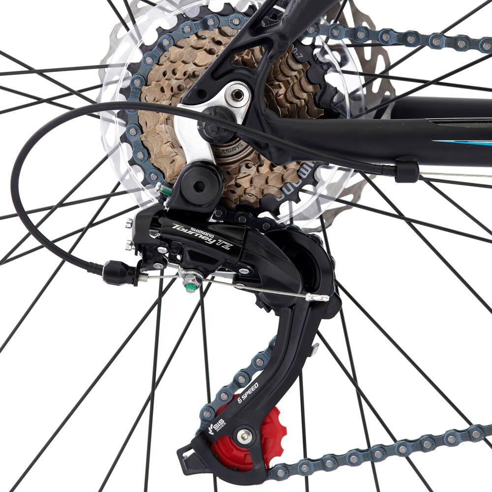 Bicicleta Mountain Bike Bianchi Stone Mountain Sx / Aro 27.5 image number 1.0