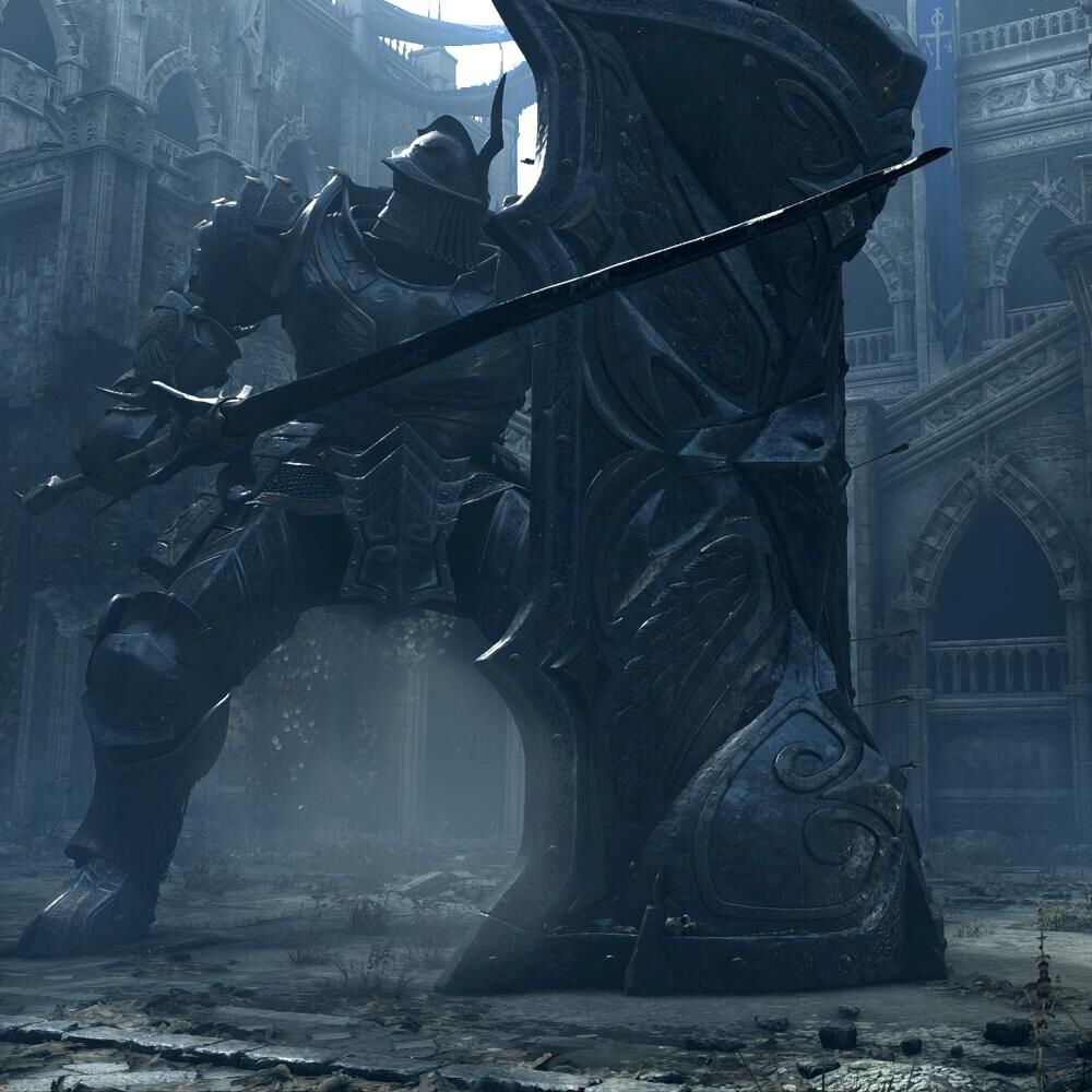 Videojuego Ps5 Demon's Souls image number 1.0