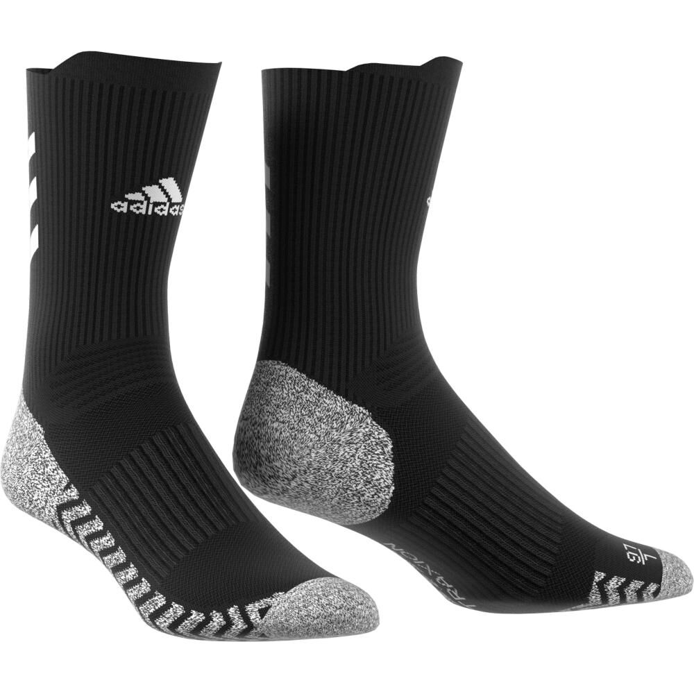 Calcetines Clásicos Alphaskin Traxion Adidas image number 0.0