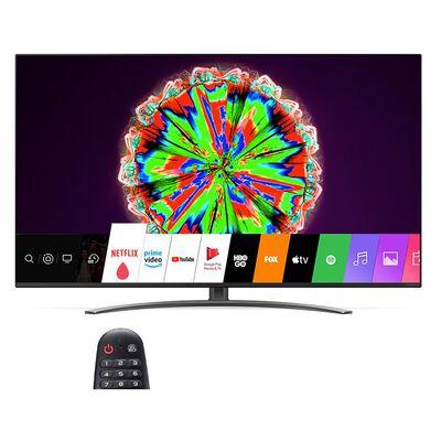 Led Lg NanoCell 55Nano81Sna / 55 / Full Hd 4K  / Smart Tv