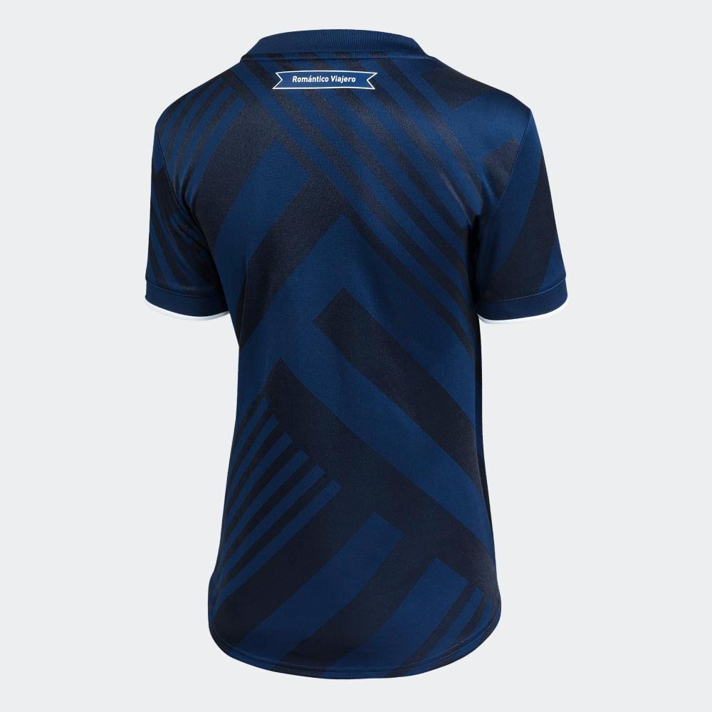Camiseta De Fútbol Mujer Adidas Club Universidad De Chile 20/21 Local image number 1.0