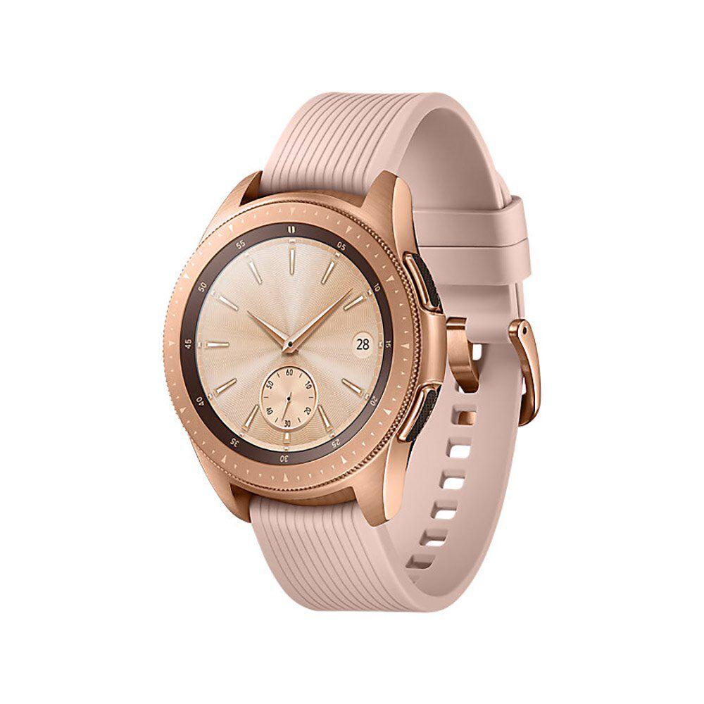 Smartwatch Samsung Galaxy Watch R800 Gold image number 2.0