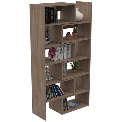 Combo Casaideal C40-Off / Escritorio + Biblioteca