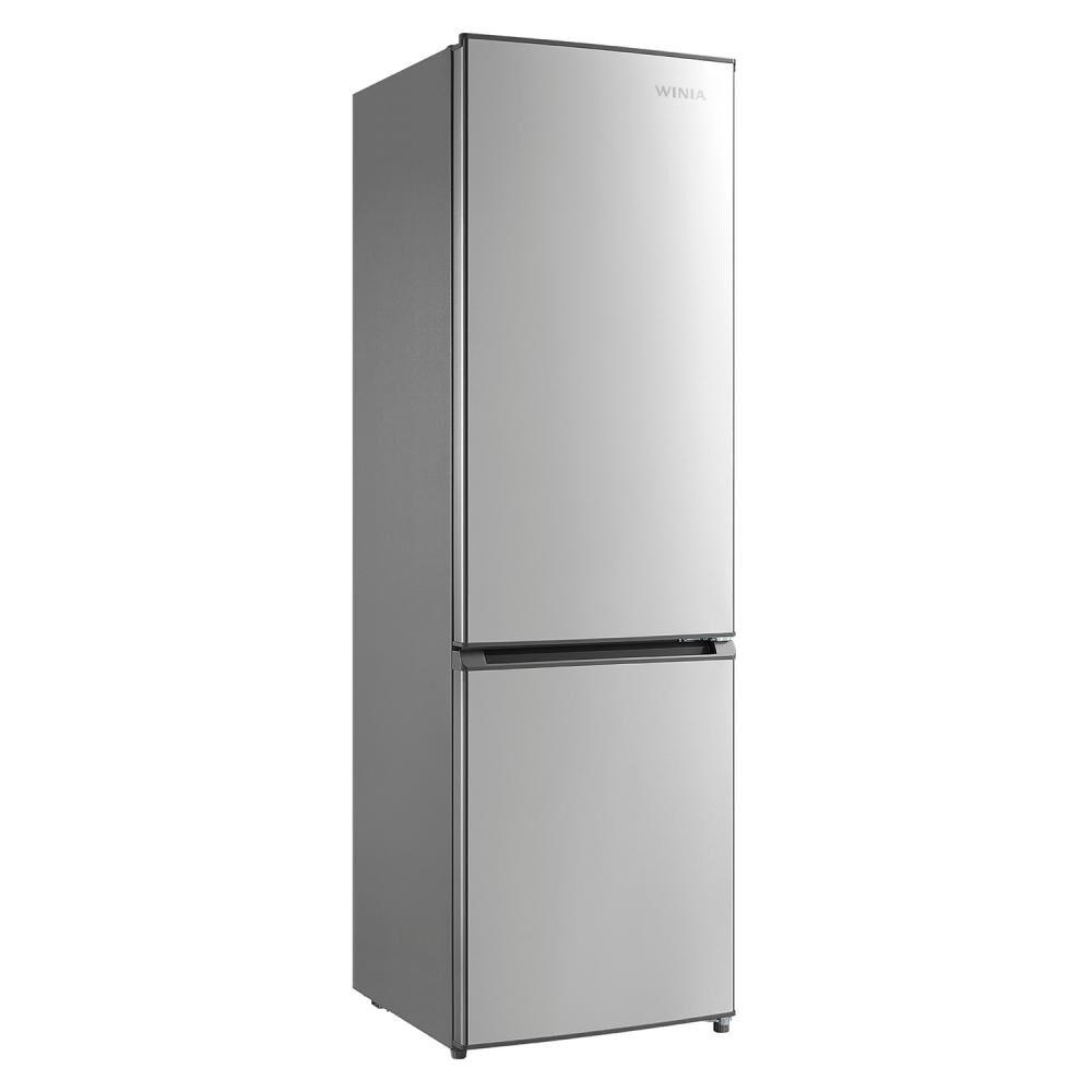 Refrigerador Winia Frío Directo, Bottom Freezer Rfd-366s 260 Litros image number 4.0