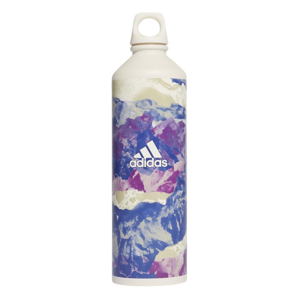 Botella De Agua Unisex Adidas Yoga Graphic 0,75 Litros image number 0.0