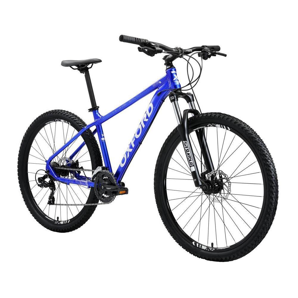 Bicicleta Mountain Bike Oxford Orion 4 / Aro 27.5 image number 3.0