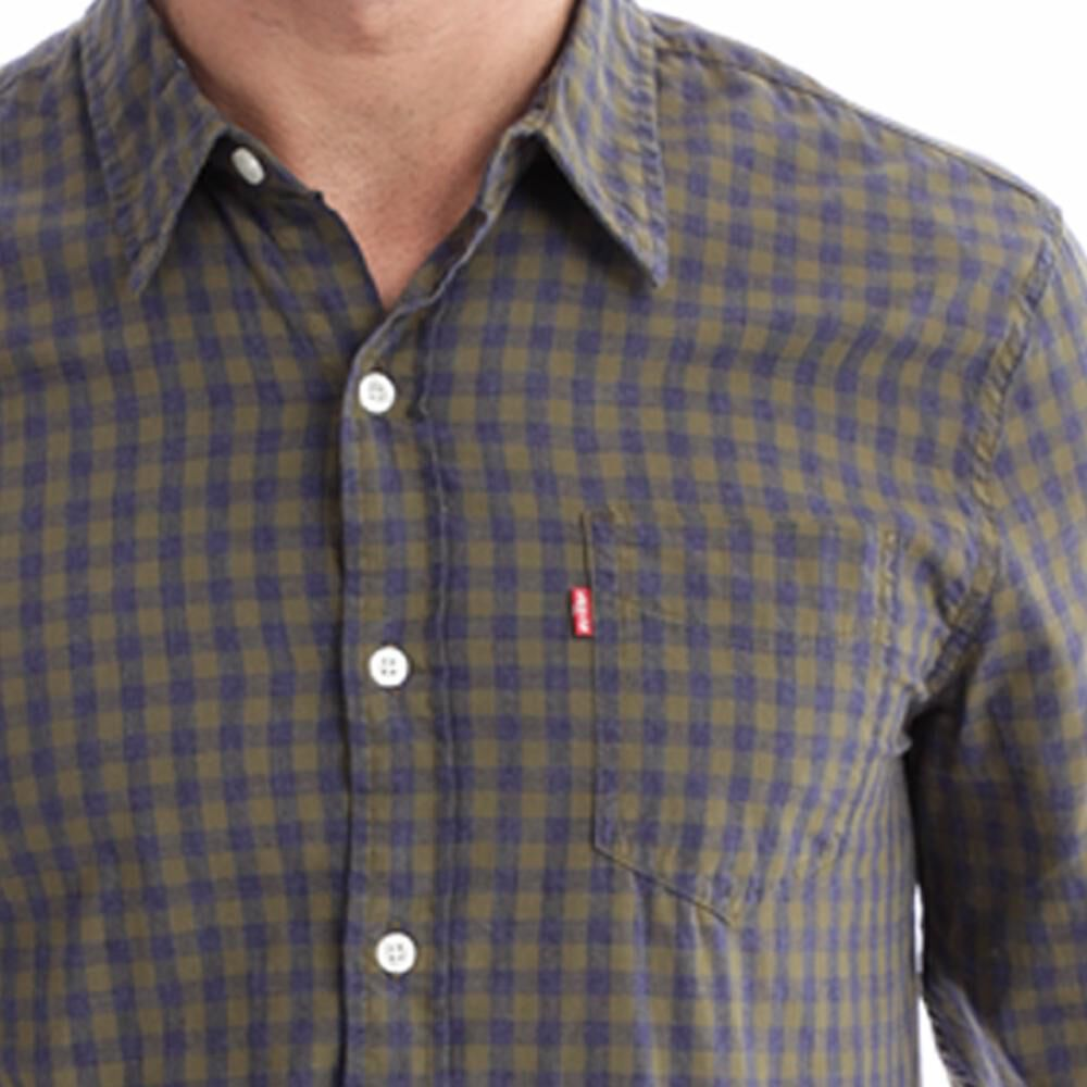 Camisa Hombre Levi´S image number 2.0