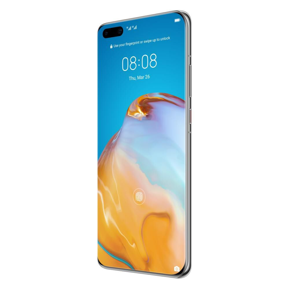 Smartphone Huawei P40 Pro  Silver  /  256 Gb   /  Liberado image number 2.0