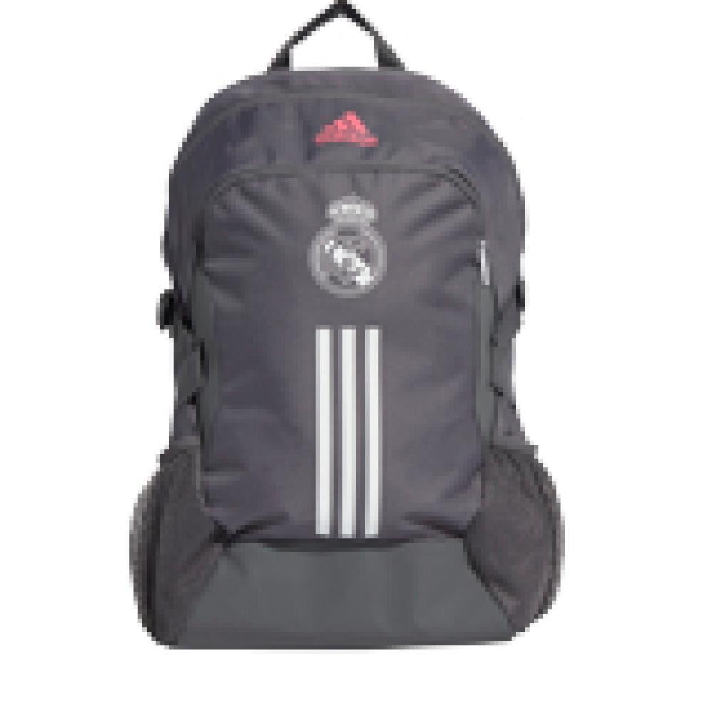 Mochila Unisex Adidas Real Madrid / 25 Litros image number 0.0