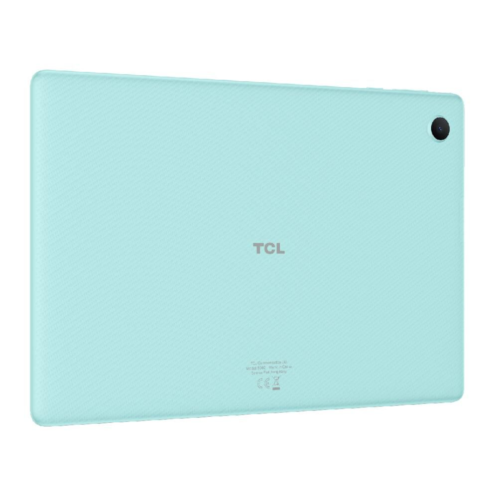 "Tablet Tcl Tab 10 Neo / Cream Mint / 2 Gb Ram / 32 Gb / 10 "" image number 4.0"
