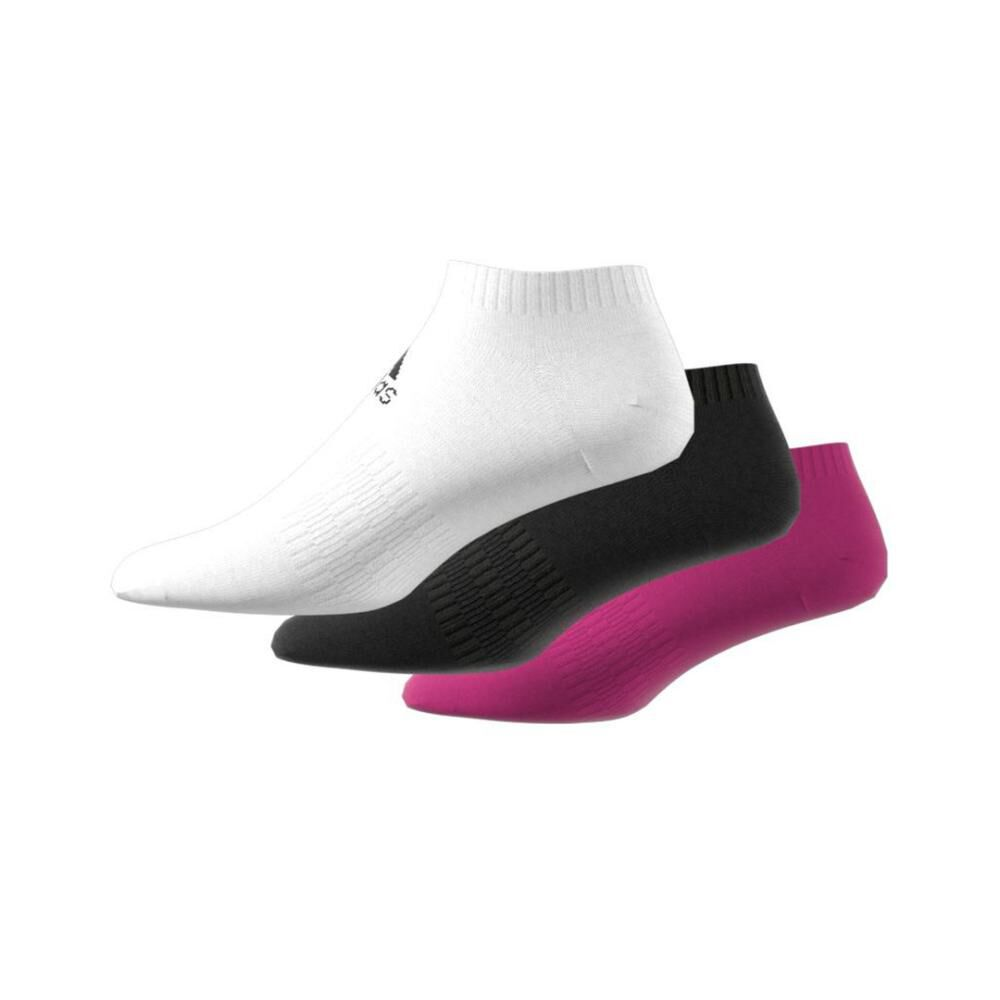 Calcetines Unisex Adidas Cush Low 3pp image number 6.0