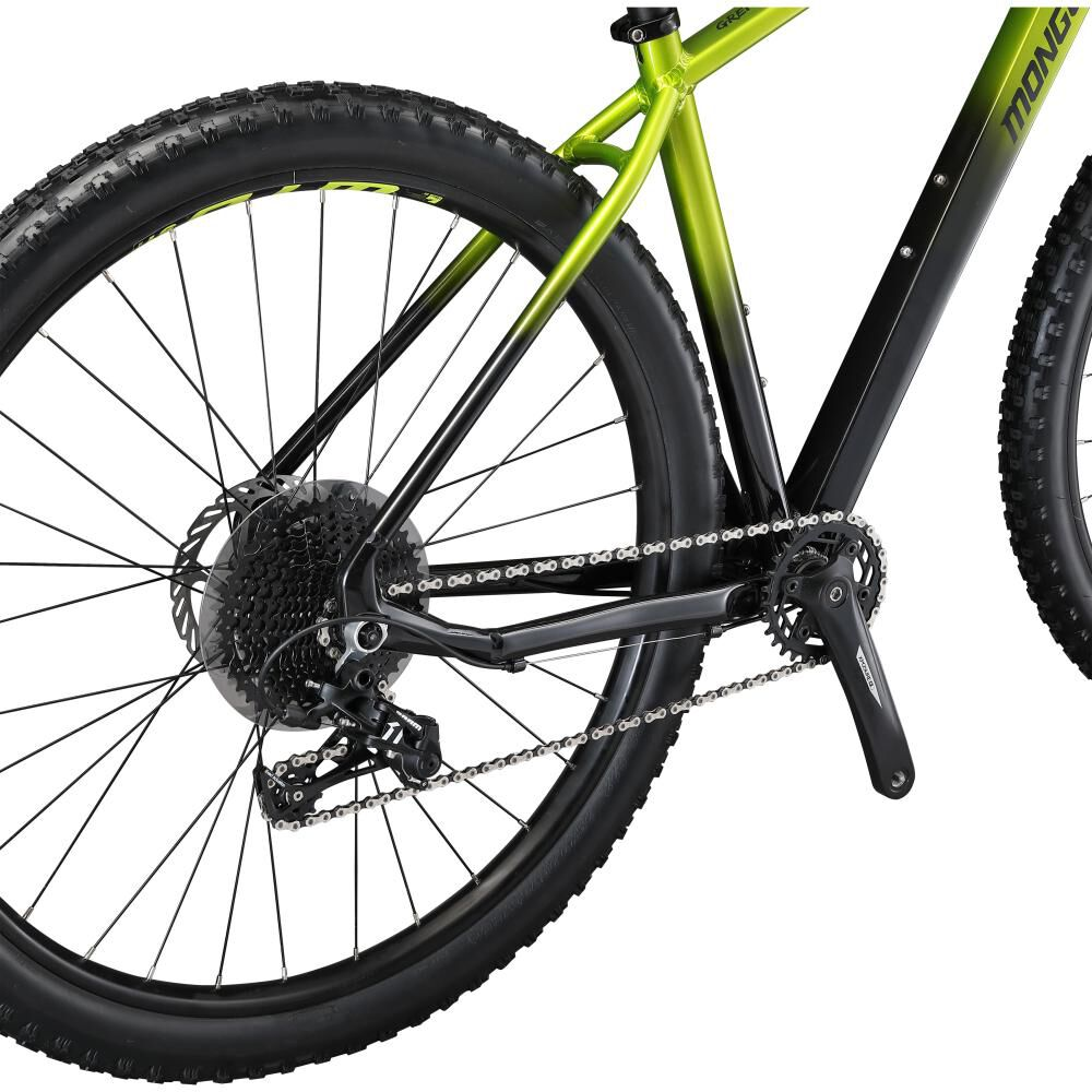 Bicicleta Mountain Bike Mongoose Grendel / Aro 29 image number 2.0