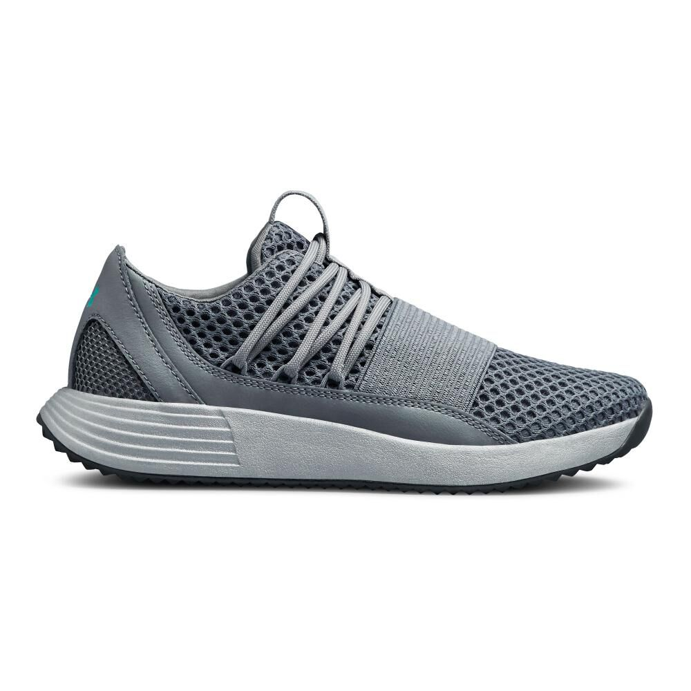 Zapatilla Urbana Mujer Under Armour Charged Breathe image number 0.0