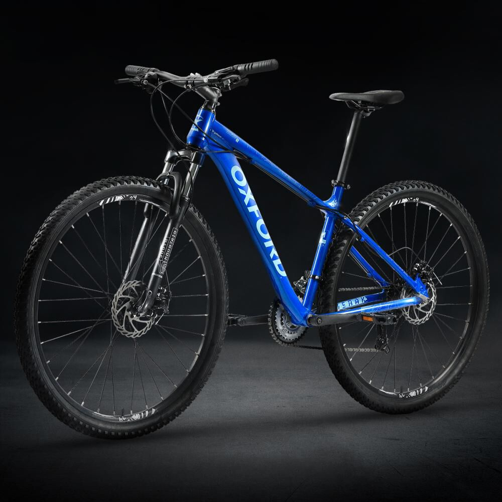 Bicicleta Mountain Bike Oxford  Merak1 Aro 29 image number 2.0