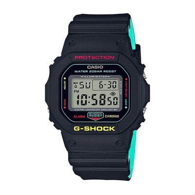 Reloj G Shock Dw-5600cmb-1