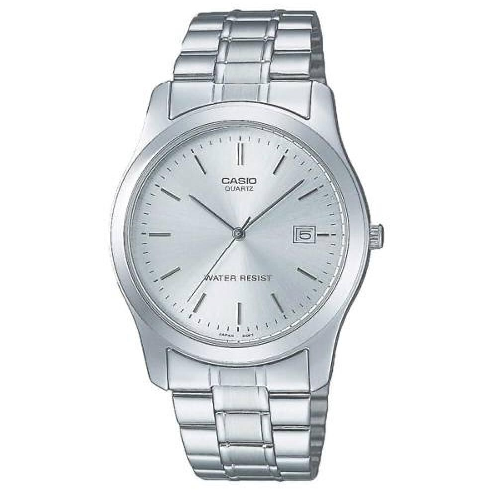 Reloj Casual Hombre Casio Mtp-1141a-7ardf image number 0.0