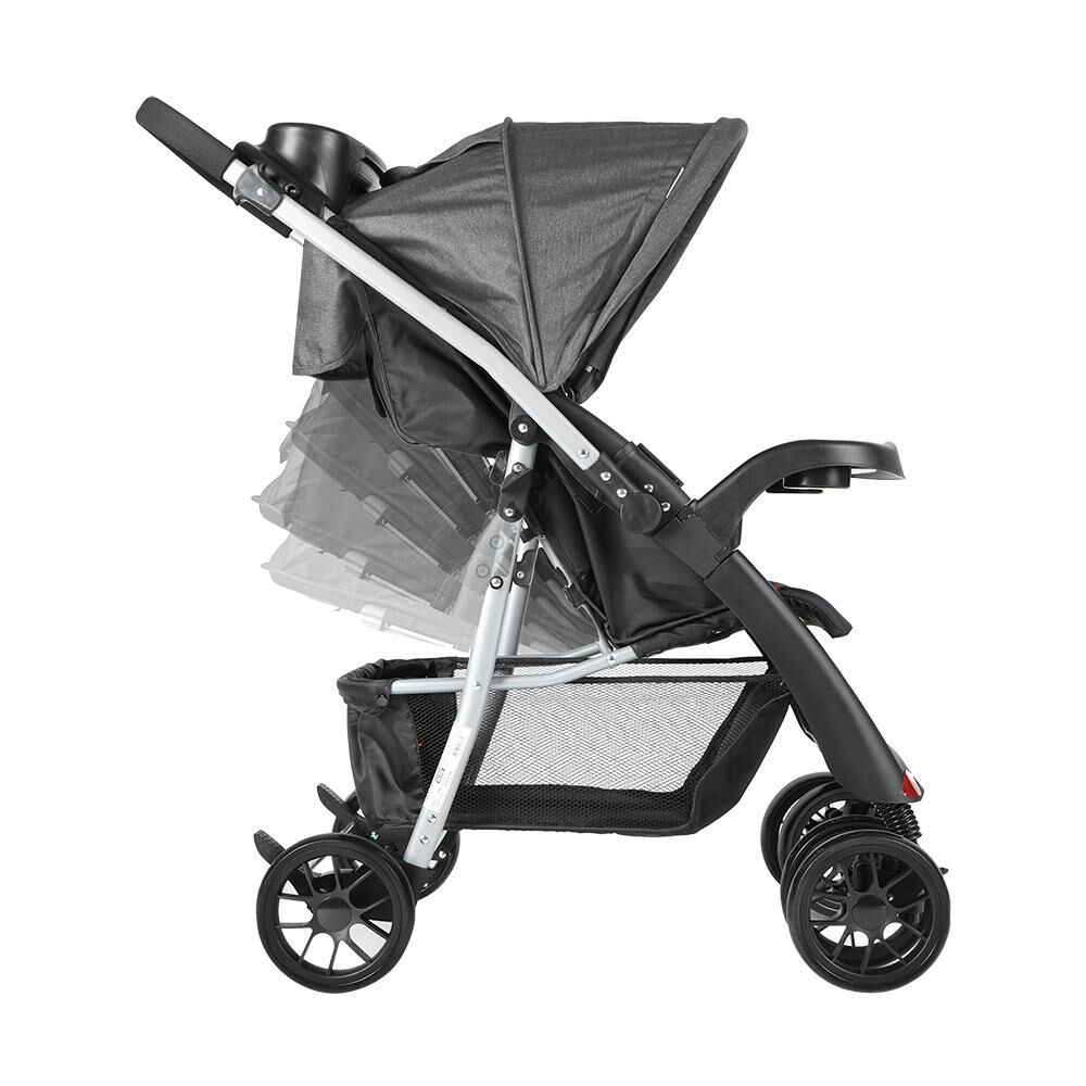 Coche Travel System Truck Cosco image number 11.0