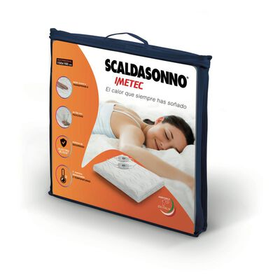 Calienta Camas Scaldasonno / 2 Plazas