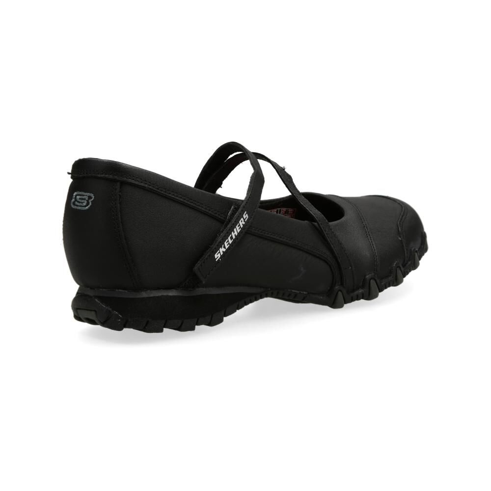 Zapato Escolar Unisex Skechers image number 2.0