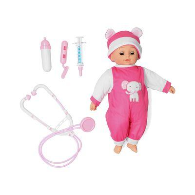 Muñeca Marca De Proveedor Baby Love