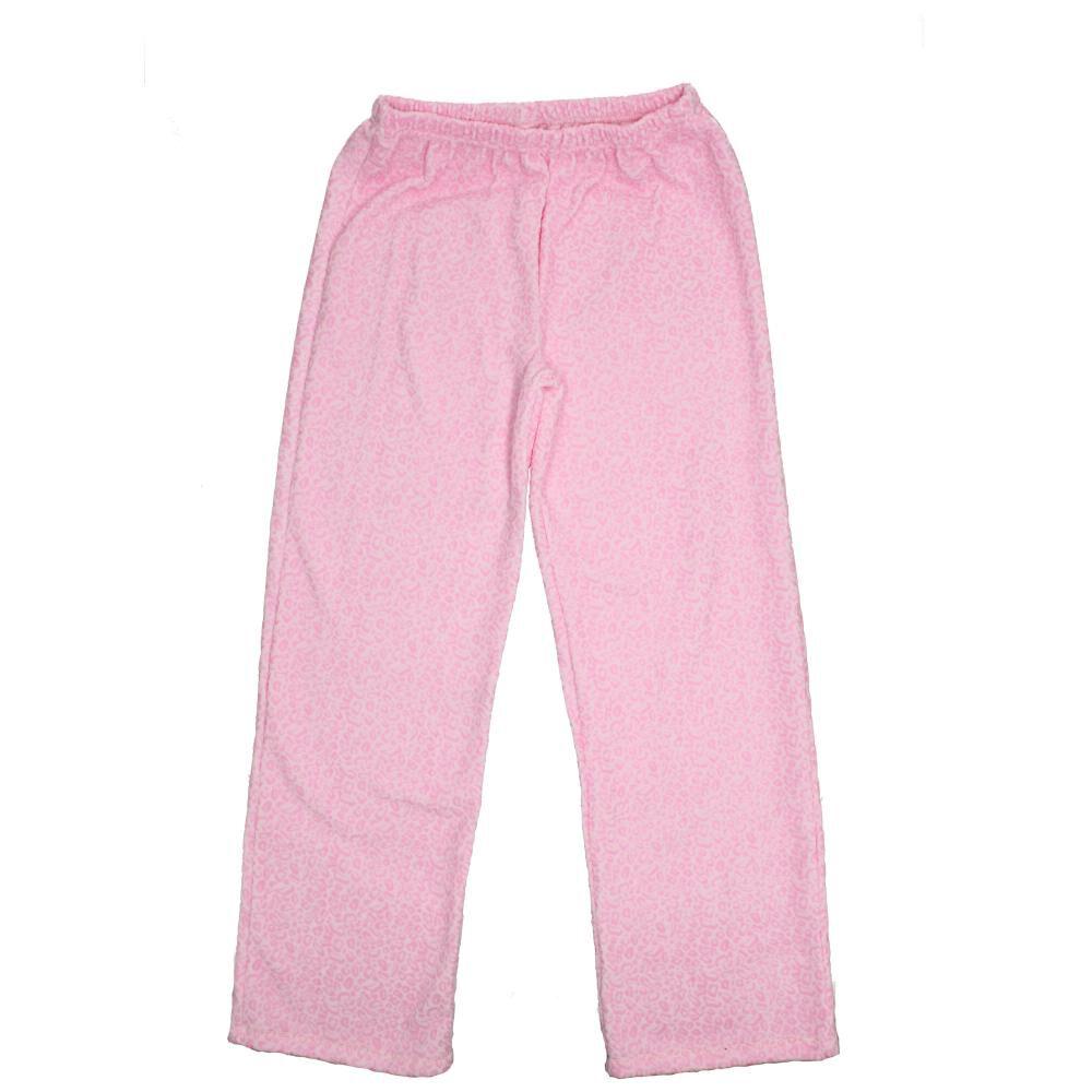 Pijama Polar Unisex Tiare / 2 Piezas image number 2.0