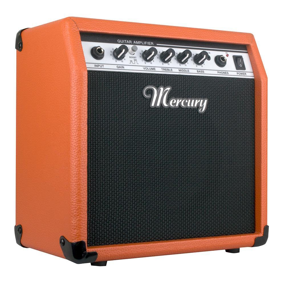 Amplificador Mercury Ma107 image number 1.0