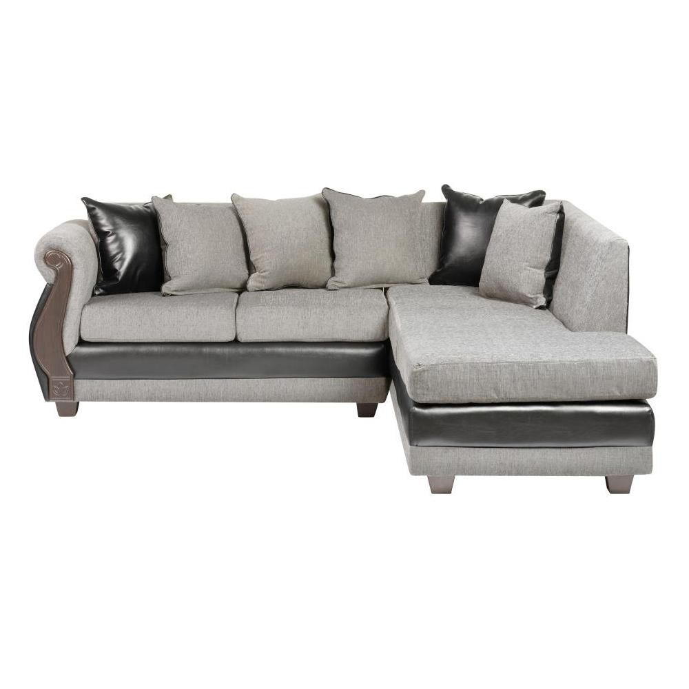 Sofa Seccional Casaideal Toronto / 3-1 Cuerpos image number 1.0