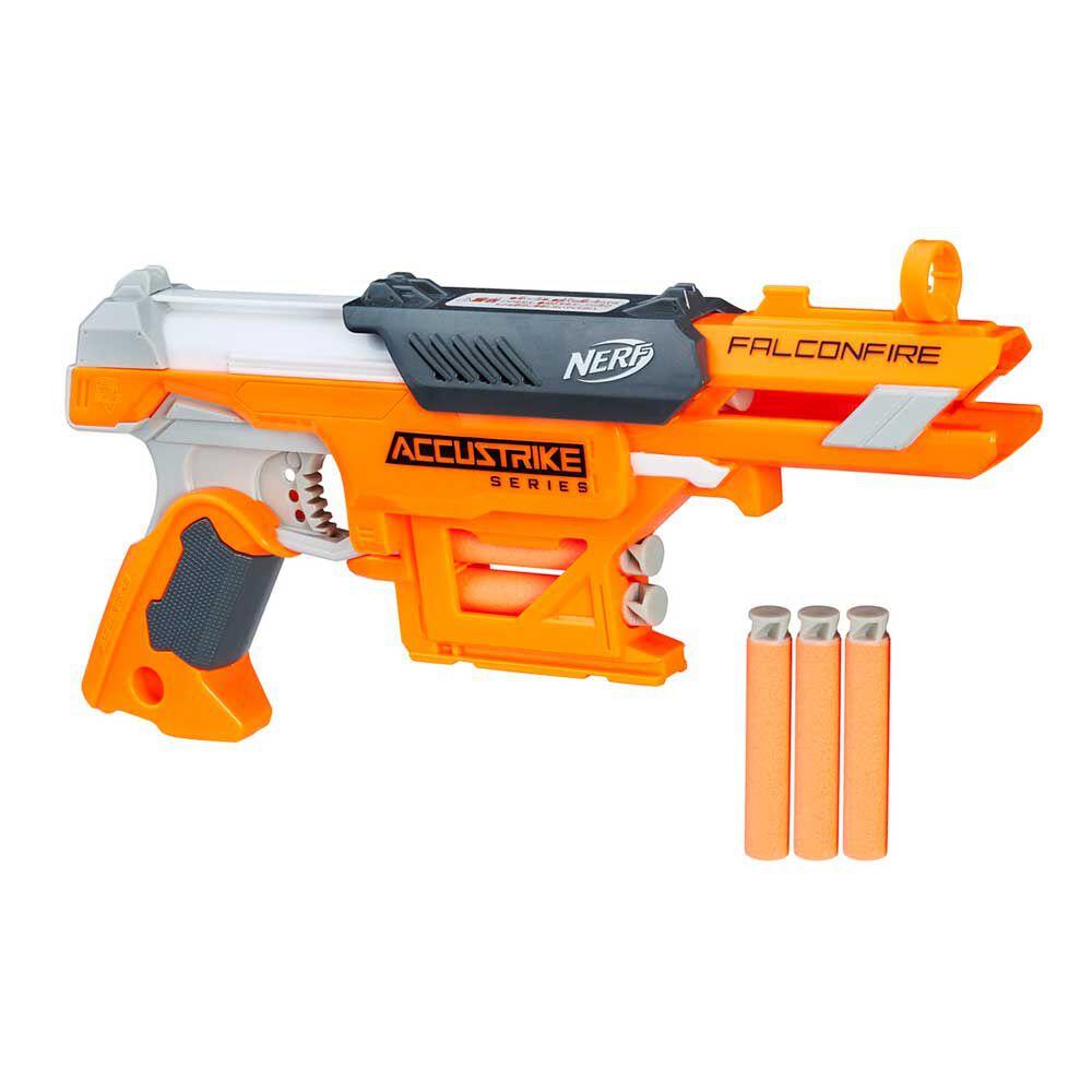 Pistola Hasbro Nerf Falconfire image number 0.0