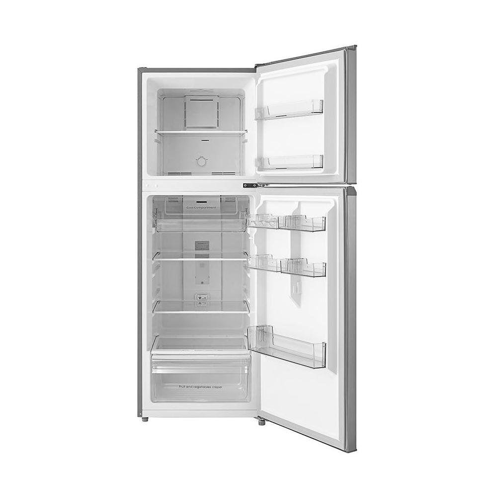 Refrigerador Top Freezer Midea MRFS-2260S294FWEN / No Frost / 222 Litros image number 3.0