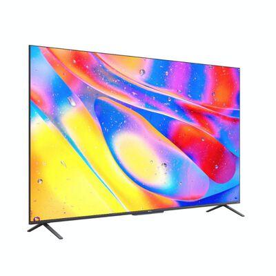 "Qled Tcl 50c725 / 50 "" / Ultra Hd / 4k / Smart Tv"