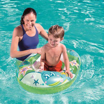 Bote Inflable Bestway Para Niños