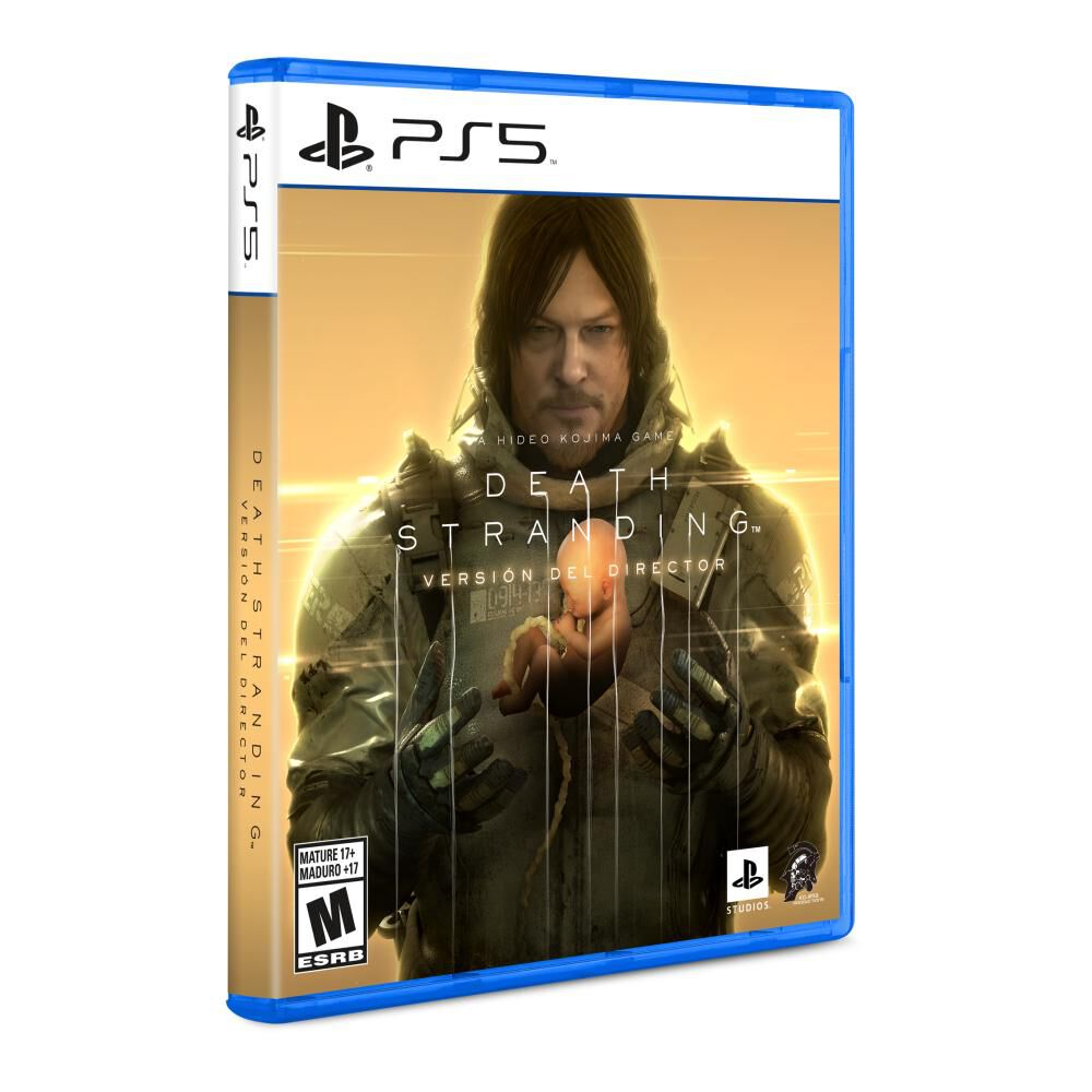 Juego Playstation 5 Sony Death Standing Directors Cut image number 2.0