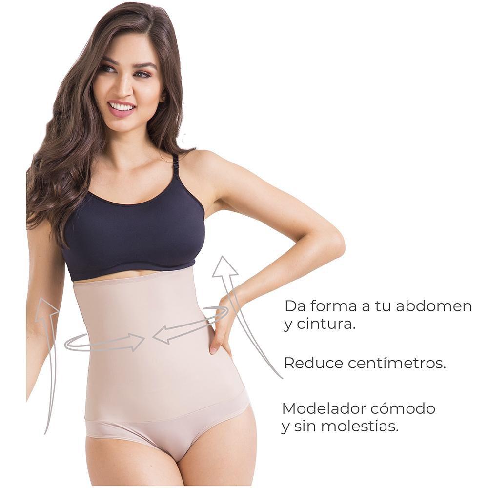 Modelador Mujer Esbelt image number 1.0