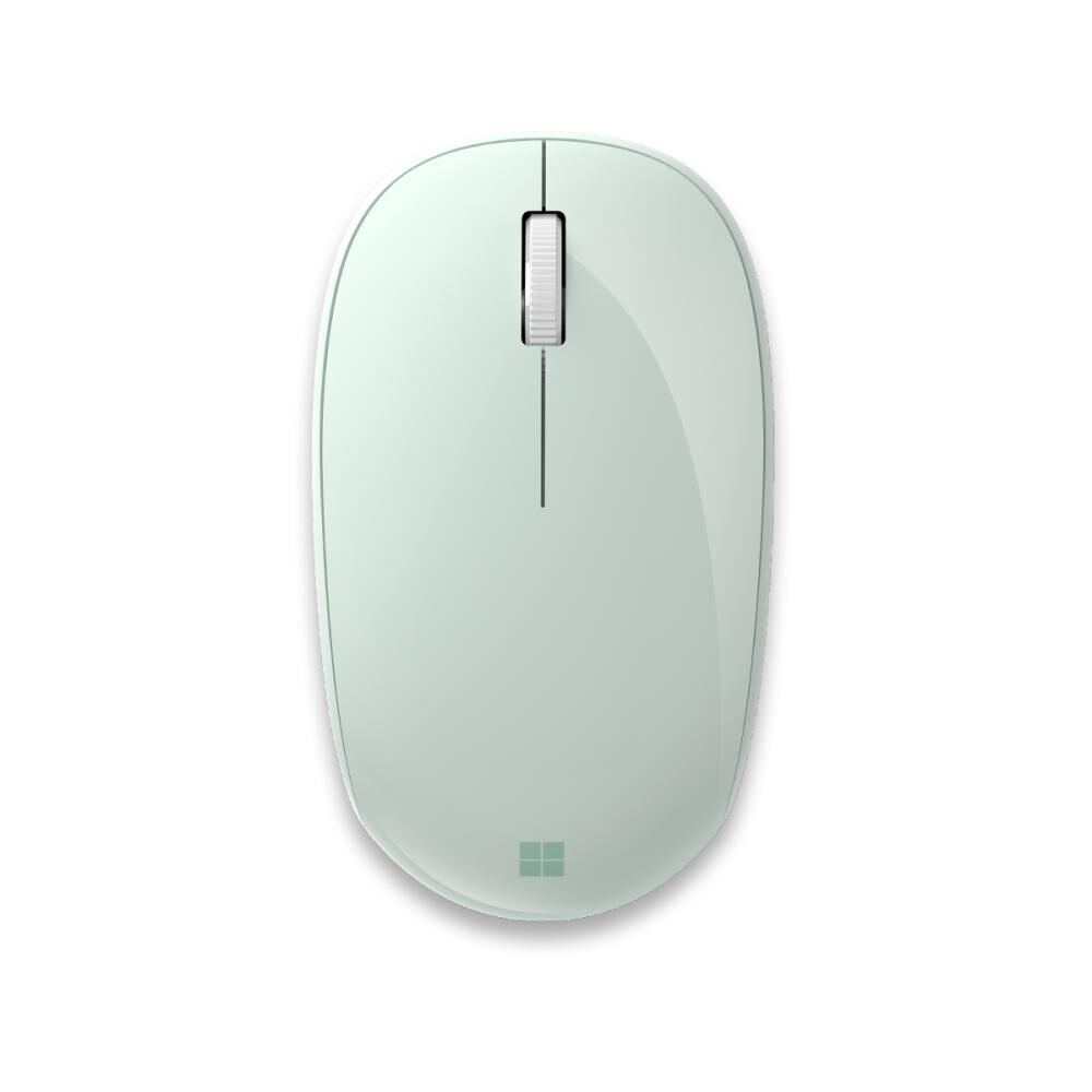 Mouse Microsoft Bluetooth Mint image number 1.0