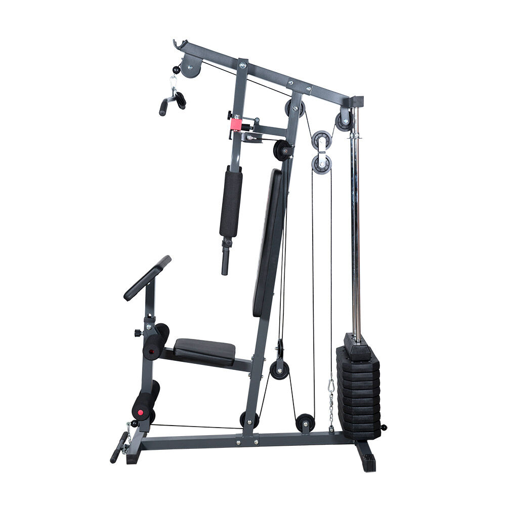 Home Gym Muvo Strength 40 image number 3.0