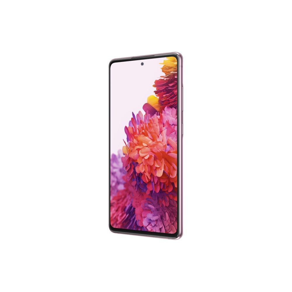 Smartphone Samsung Galaxy S20fe Morado / 128 Gb / Liberado image number 4.0
