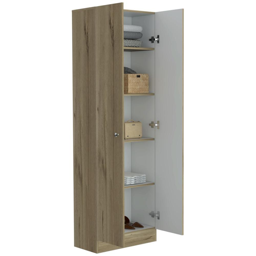 Closet Tuhome Home/ 2 Puertas image number 2.0
