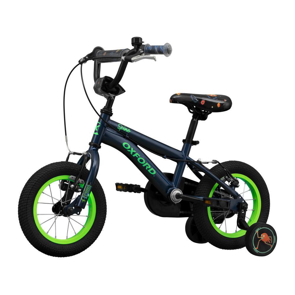 Bicicleta Infantil Oxford Spine / Aro 12 image number 2.0