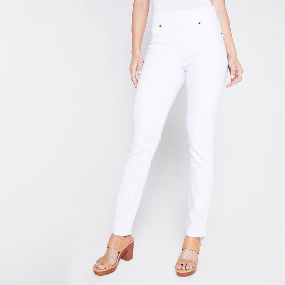 Jeans Skinny Mujer Geeps image number 0.0