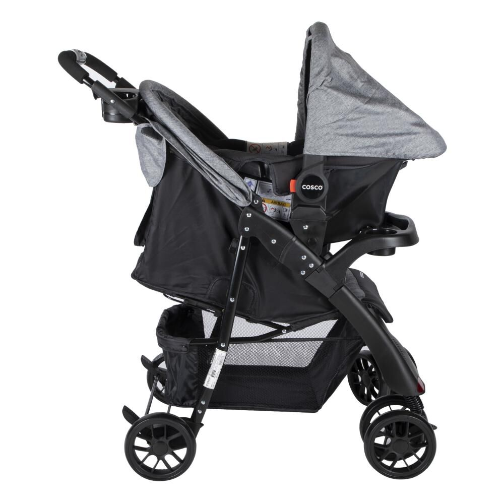 Coche Travel System Infanti Spine image number 3.0