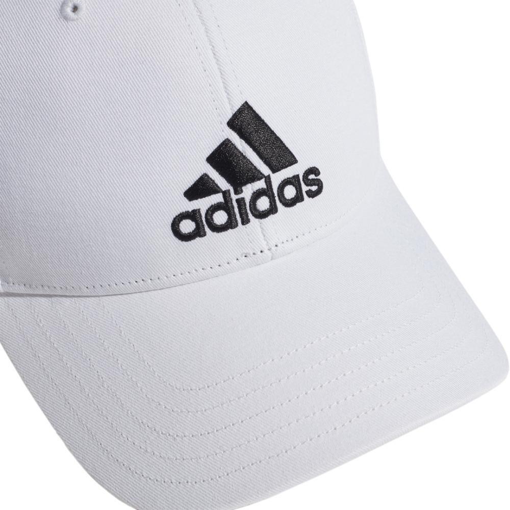 Jockey Adidas Baseball Cap Cotton Twill image number 5.0